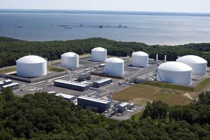 Türkiye'de LNG (sıvılaştırılmış doğalgaz) üretimi başlıyor! LNG nedir?