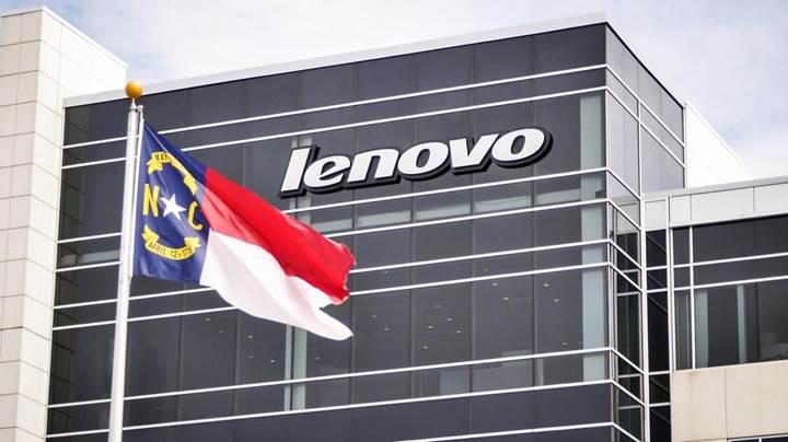 Lenovo'nun 14 Haziran'da tanıtacağı ince çerçeveli amiral gemisi göründü
