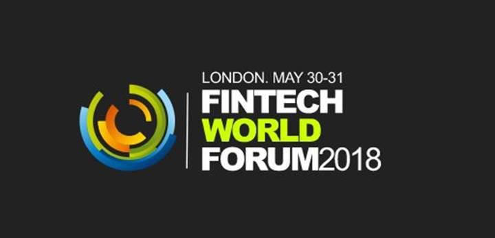 Fintech World Forum, 30-31 Mayıs tarihlerinde gerçekleştirilecek