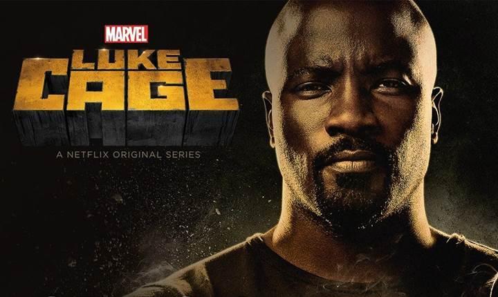 Luke Cage'in 2. sezonundan ilk fragman yayınlandı