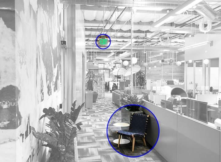 Google'dan görme engellilerin gözü olacak uygulama: Lookout