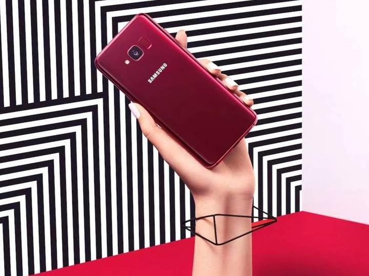 Mayıs sonunda çıkacak Samsung Galaxy S8 Lite'ın tanıtım görselleri sızdı