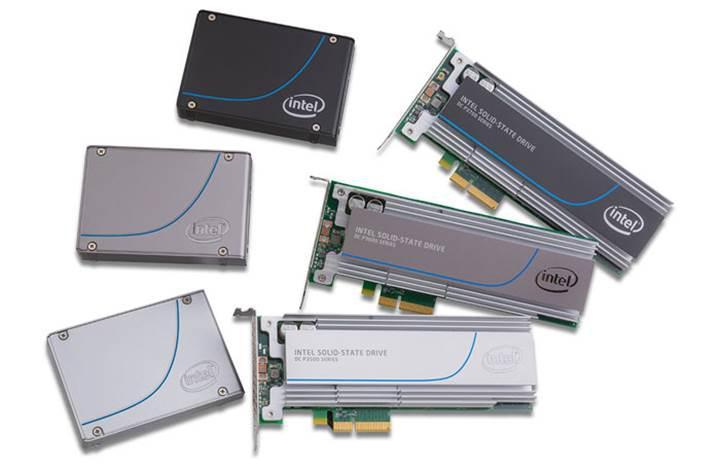 Windows 10 Nisan güncellemesinde Intel SSD sorunu