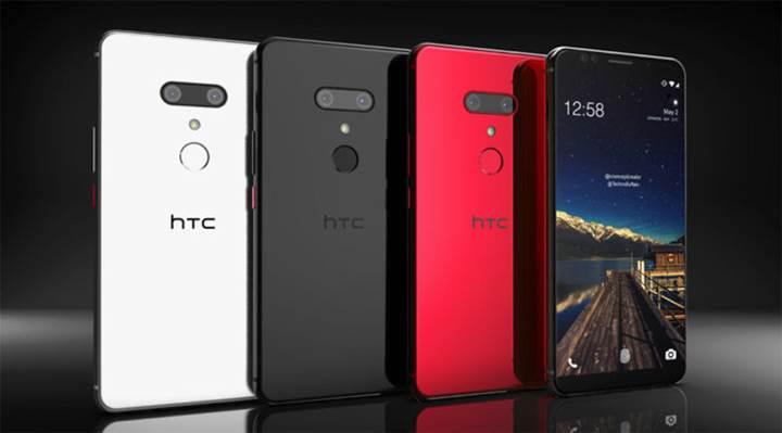 HTC U12+ fiyatı ortaya çıktı