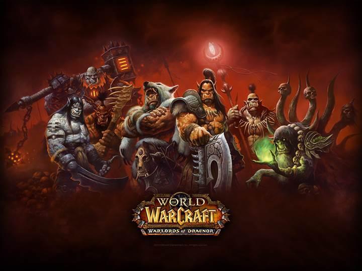 Blizzard sunucularını çökerten WoW oyuncusu, hapis ve tazminat cezası aldı