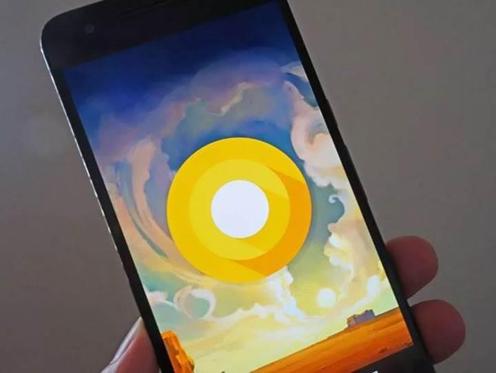Galaxy J serisi Android Oreo güncellemesi