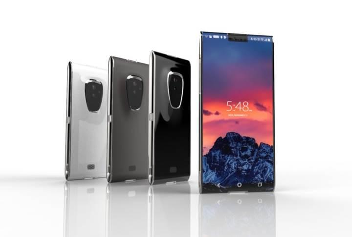 Dünyanın ilk blockchain tabanlı akıllı telefonunun özellikleri açıklandı