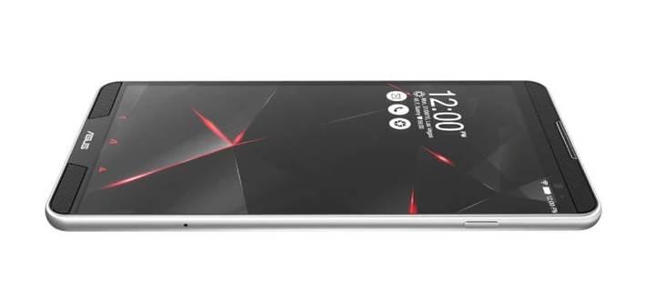 İşte ASUS'un ROG oyuncu telefonuna dair ilk bilgiler!