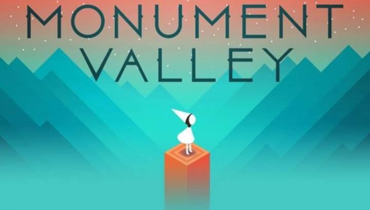 Bol ödüllü sevilen oyun Monument Valley kısa süreliğine ücretsiz!