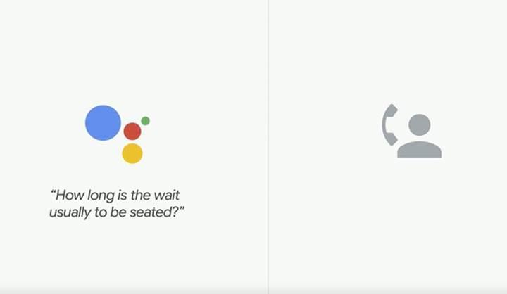 Google Duplex yapay zekâ olduğunu karşıdakine mutlaka bildirecek