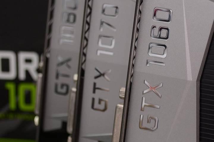 Nvidia: Kripto para madencilerine üç ayda 289 milyon dolarlık ekran kartı sattık