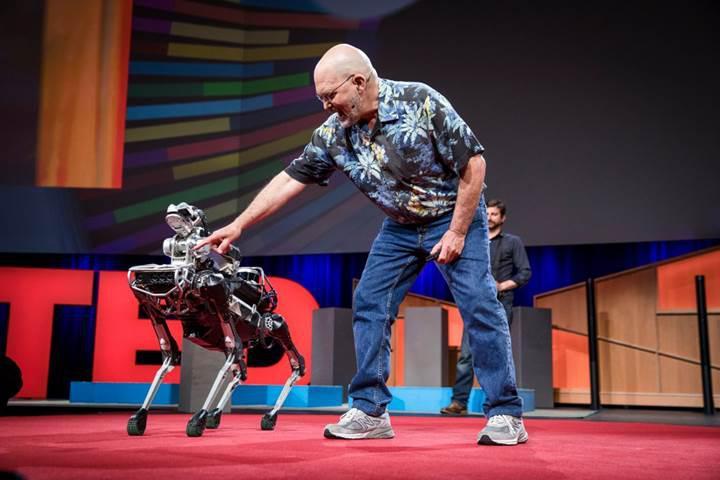 Boston Dynamics'in robot köpeği 'SpotMini' satışa çıkıyor