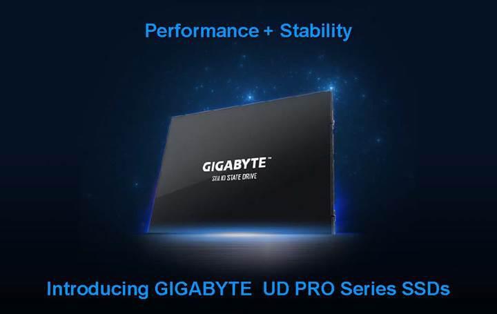 Gigabyte SSD pazarına girdi: İlk modeller F/P oranıyla dikkat çekiyor