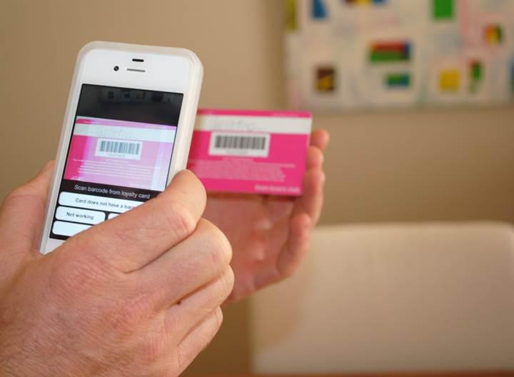 Promosyon kartlarını bir arada tutan uygulama: Stocard