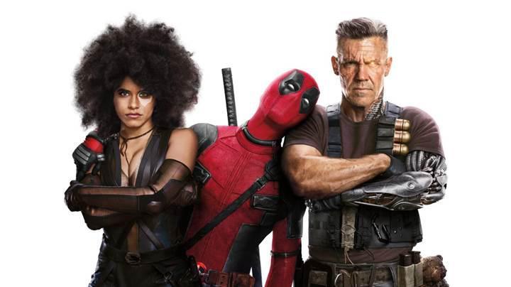Deadpool 2 hakkında ilk yorumlar paylaşıldı