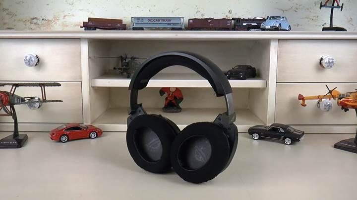 ASUS ROG Strix Fusion 500 Oyuncu Kulaklığı İnceleme