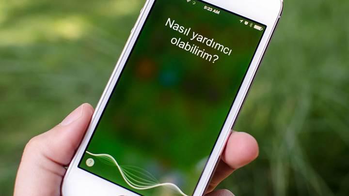 Türkçe Siri davasında mahkeme Apple'ı haklı buldu