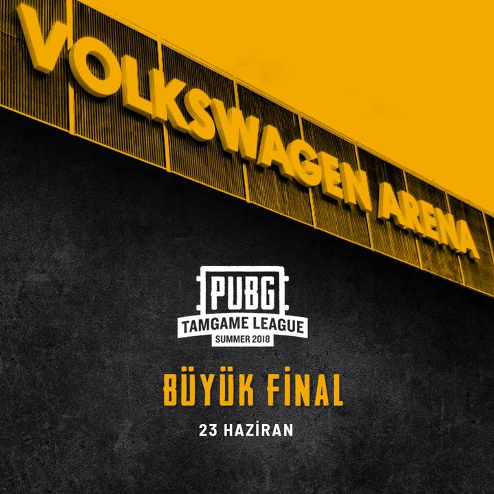 İki milyon dolar ödüle gidecek takım LGPUBGTGL Büyük Finali'nde belirlenecek