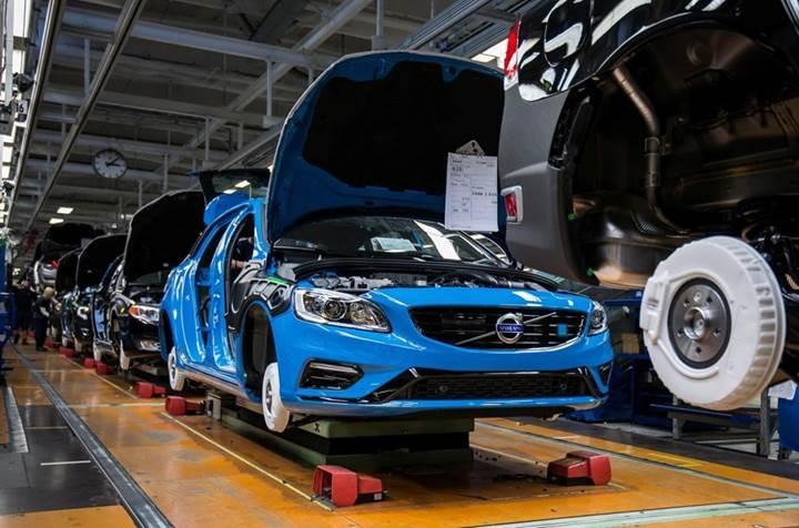 Volvo'ya göre Çin'deki üretim Avrupa'dan daha kaliteli