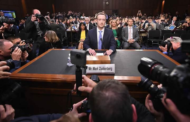 Facebook 200 şüpheli uygulamayı askıya aldı