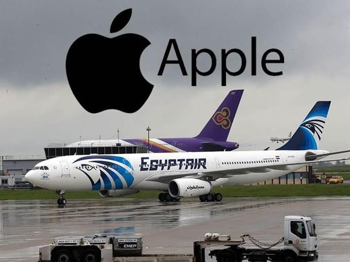 Apple, 66 kişinin öldüğü uçak kazasından sorumlu tutuluyor