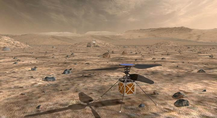 NASA karar verdi: