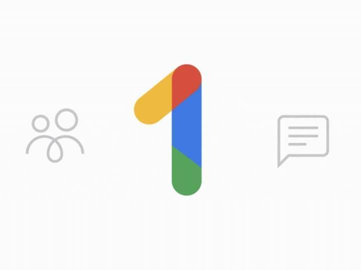 Yeni depolama hizmeti Google One ile tanışın
