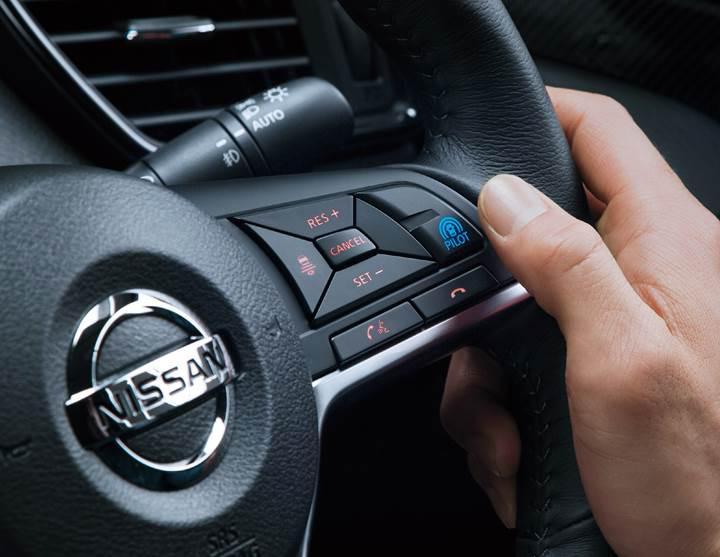 Nissan'ın yarı otonom sürüş asistanı ProPilot Assist, daha fazla modele geliyor