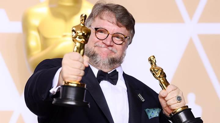 Netflix ve Guillermo Del Toro'dan yeni korku dizisi: 10 After Midnight