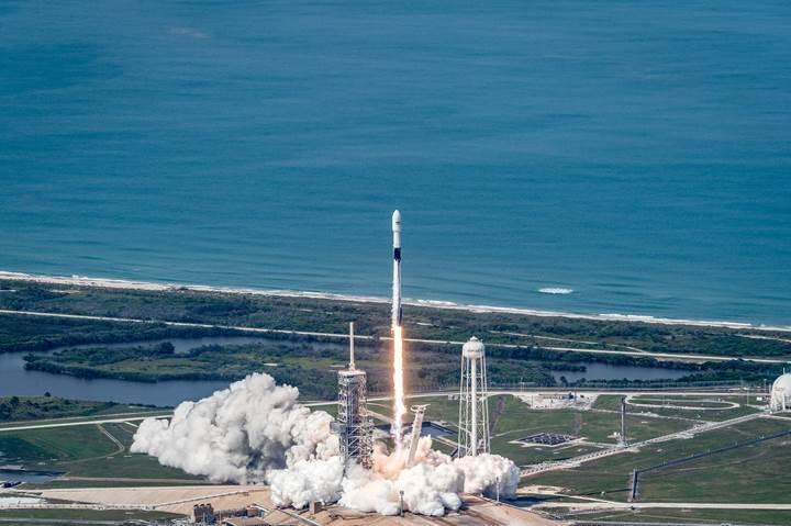 Elon Musk, tekrar kullanılabilir roketlerdeki yeni hedefini açıkladı
