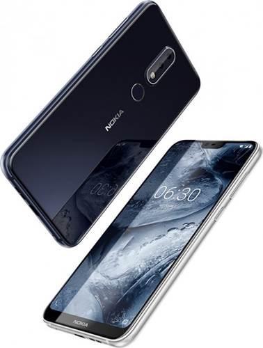 Nokia X6 tanıtıldı: İşte özellikleri ve fiyatı