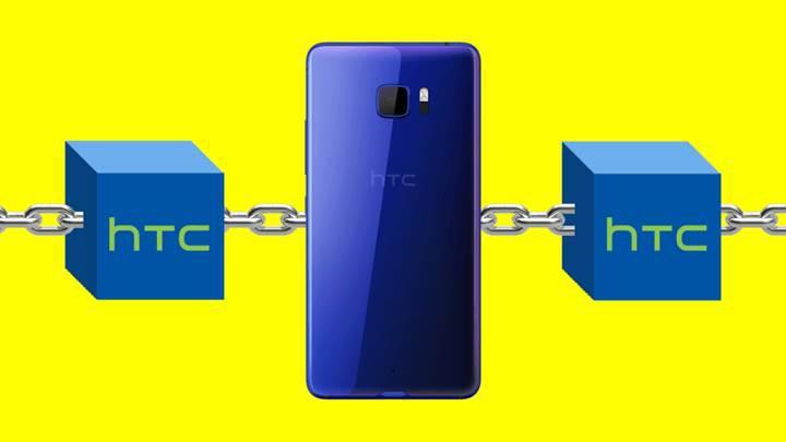 HTC, blockchain tabanlı bir akıllı telefon çıkaracağını duyurdu