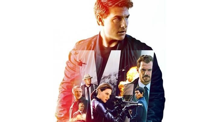 Mission Impossible: Fallout'ın ikinci fragmanı yayınlandı