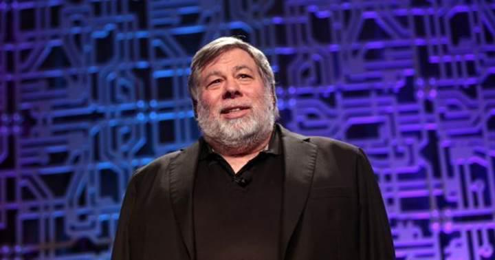 """Steve Wozniak:"""" Kripto paralar ve Blockchain, önümüzdeki on yılda tam potansiyel elde edecek."""""""