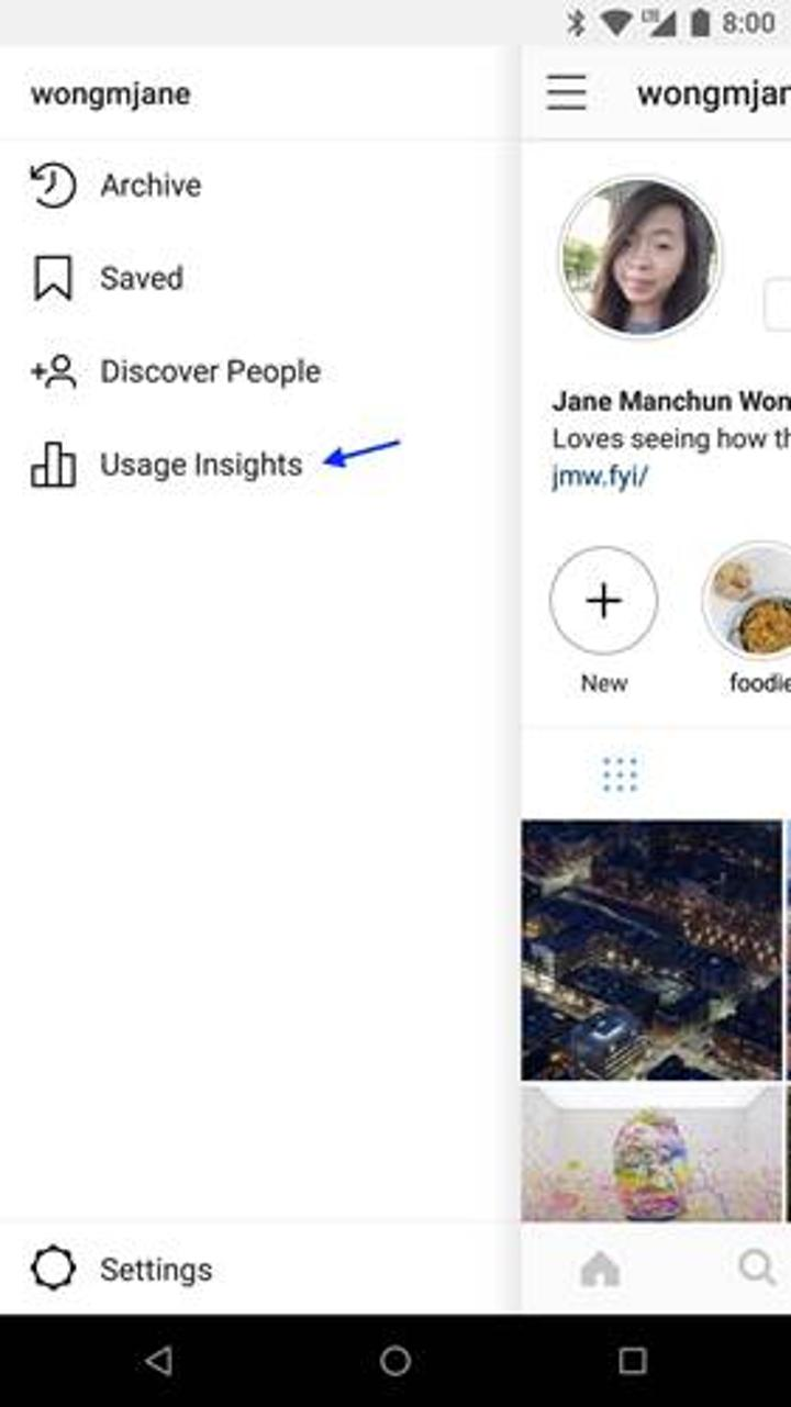 Instagram kullanıcıları uygulamada ne kadar zaman harcadıklarını görebilecek