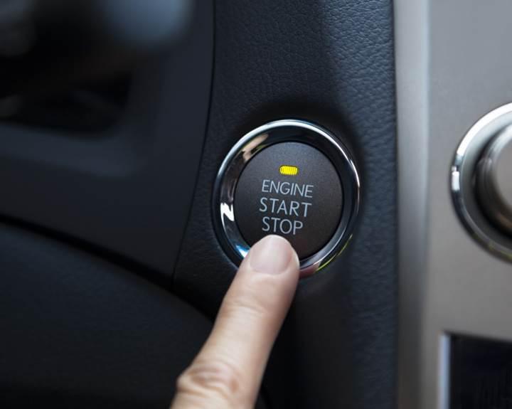 Anahtarsız çalışan otomobiller ölüme sebep olabiliyor