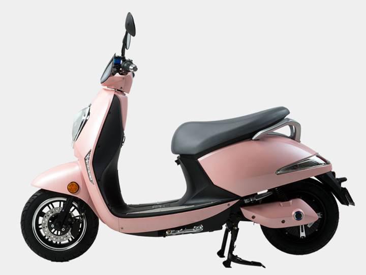 Yerli üretici Citycoco en ekonomik elektrikli scooter modelini satışa sundu