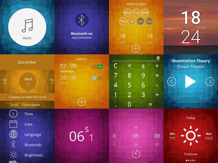 Google'ın Wear OS işletim sistemine Türkçe dil destekli alternatif geldi: AsteroidOS