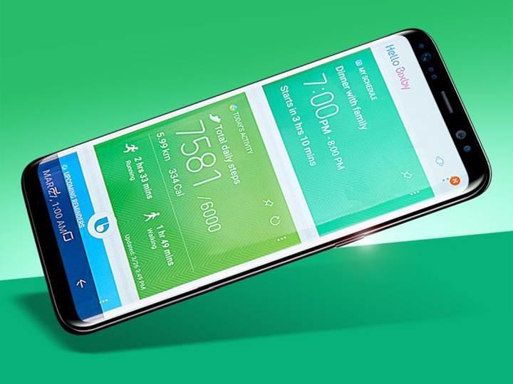 Samsung Galaxy Note 9'un Bixby 2.0 ile geleceği onaylandı