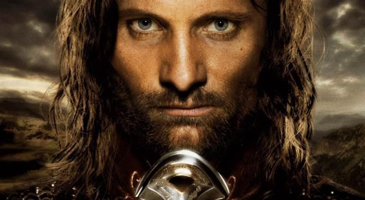 Yüzüklerin Efendisi dizisi Aragorn'un gençlik yıllarına odaklanacak
