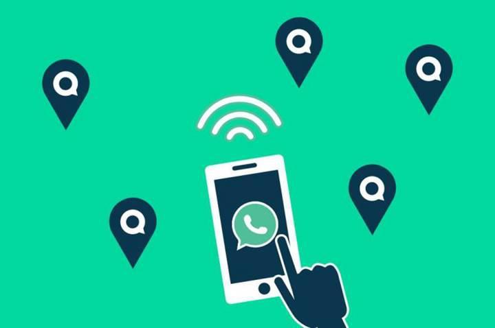Son güncellemeyle WhatsApp grup sohbetlerine hangi özellikler eklendi?