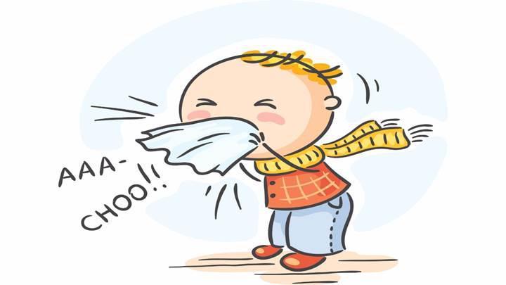 Soğuk algınlığı tarihe karışabilir