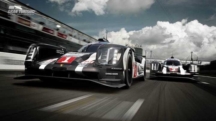 Gran Turismo serisi 80 milyondan fazla sattı