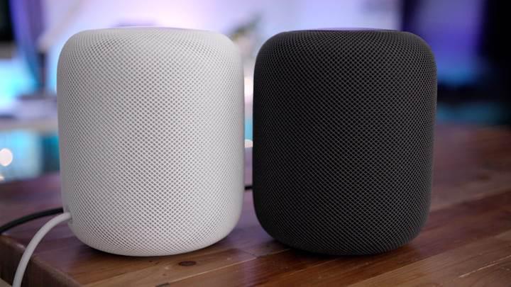 Apple, 2018'in ilk çeyreğinde 600 bin HomePod sattı