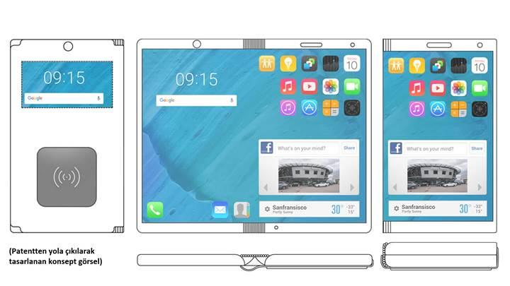 Motorola Razr katlanabilir ekranla gelebilir