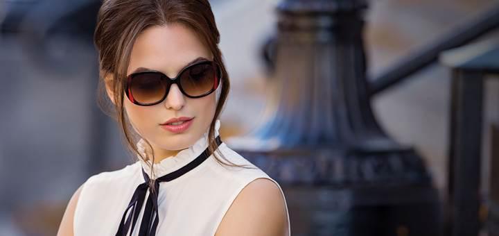 Yaz aylarının trend güneş gözlükleri Modacruz'da