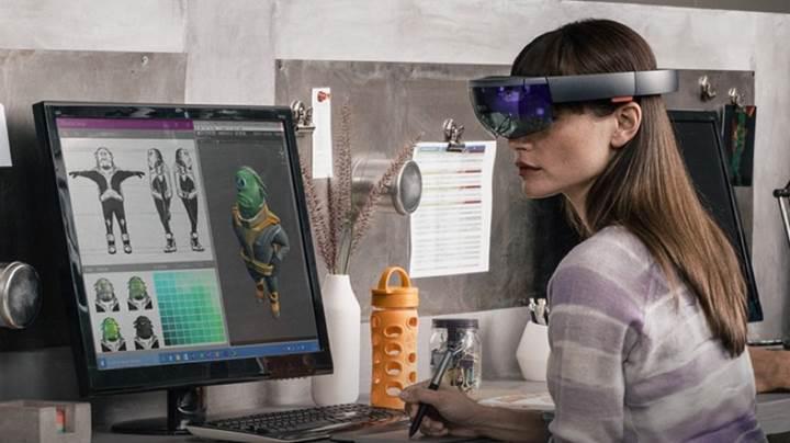 Google, Qualcomm işlemciyle güçlendirilmiş bir AR başlığı geliştiriyor