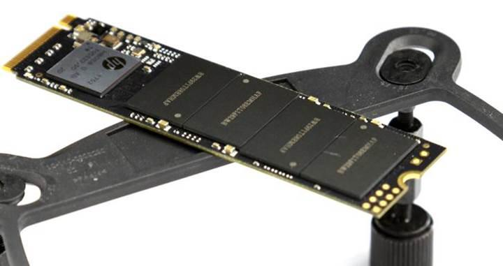 NAND bellek fiyatları belirli bir süre düz bir çizgi izleyecek