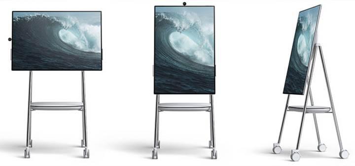 Microsoft Surface Hub 2 duyuruldu