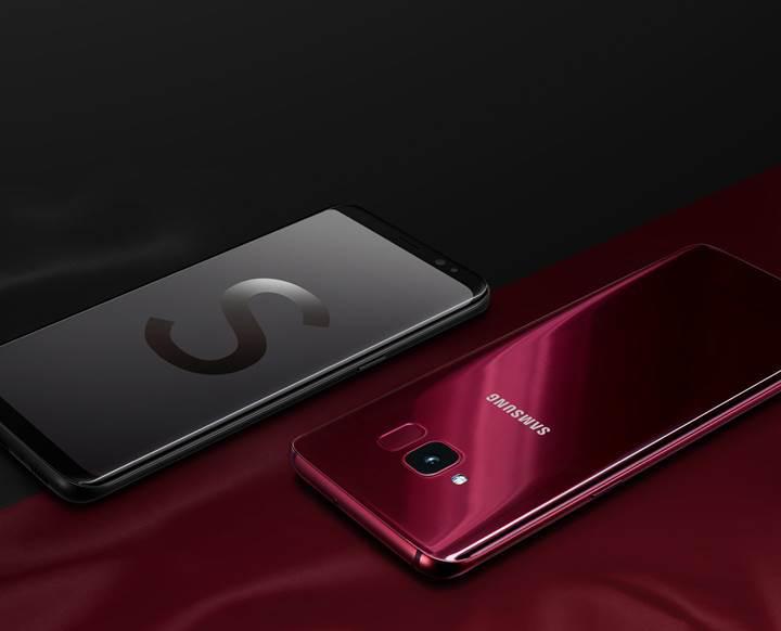 Samsung Galaxy S Light Luxury tanıtıldı